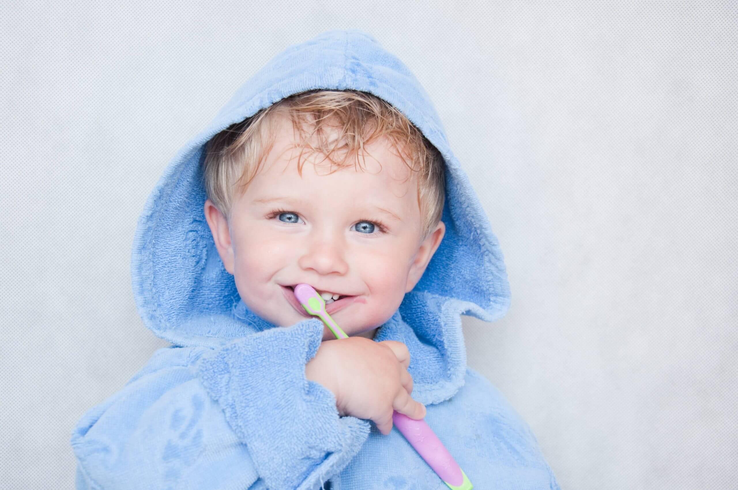 ¿A qué edad es recomendable poner ortodoncia en los niños?
