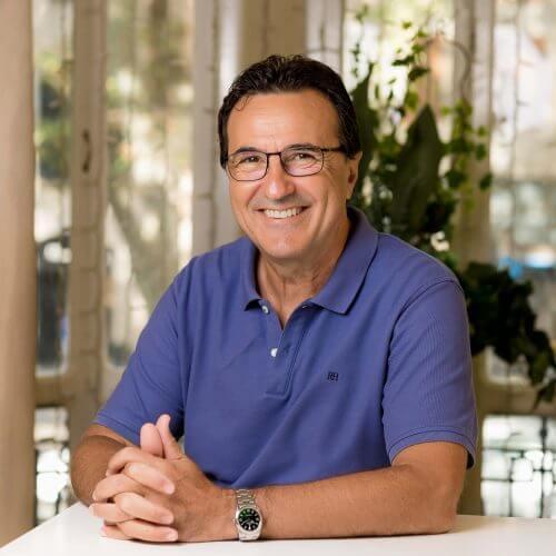 Ortodoncista Ziving Tomás Sastre