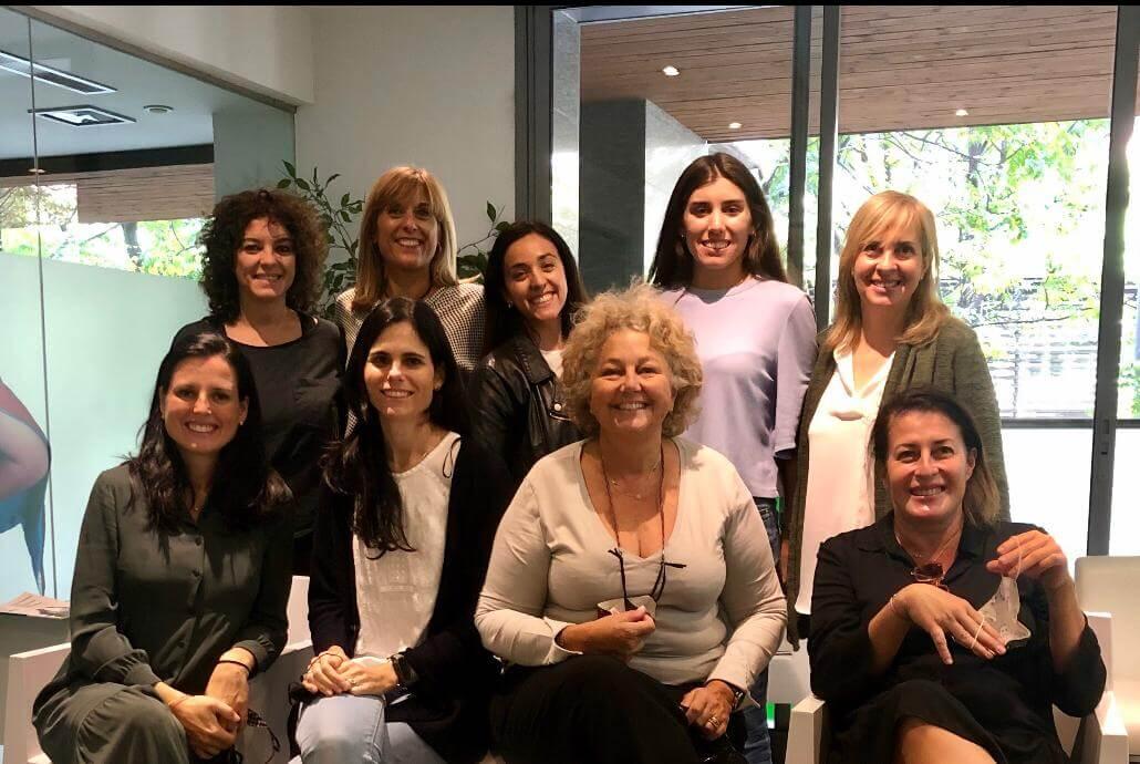 Foto equipo Ziving Barcelona