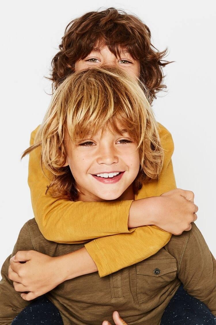 Qué rápido crecen los niños y qué diferentes son unos de otros! No hay una edad exacta para saber cuándo tu niño se convertirá en adolescente. ¿Verdad? 👶🏻🧒🧑