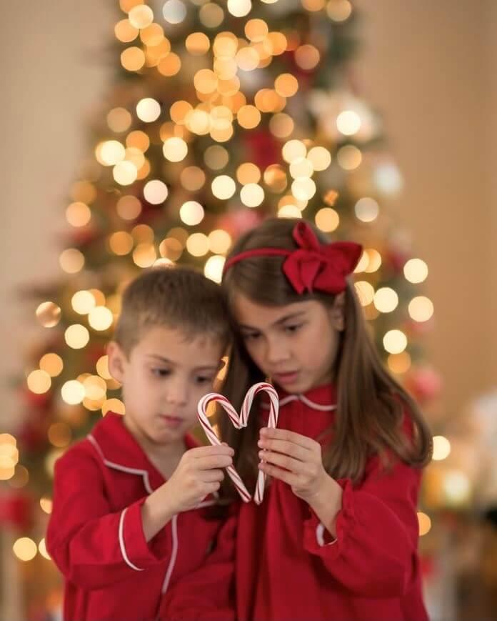 🎄 Se respira ya el ambiente festivo en todas partes. 🎄 Las vacaciones escolares empiezan esta semana y los niños no pueden estar más emocionados en esta época.