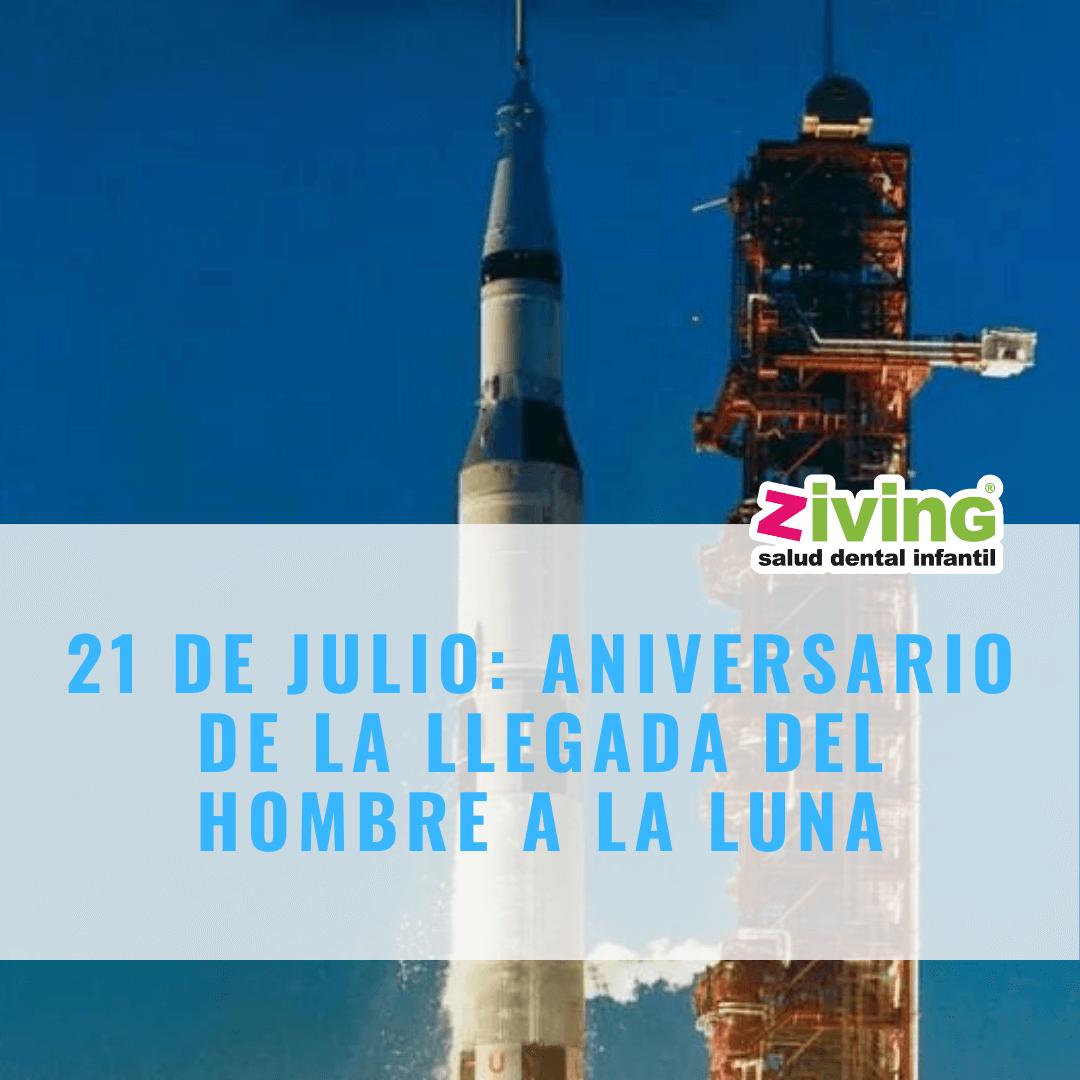 Ziving ortodoncia Lleida: Tu hijo sueña con ser astronauta