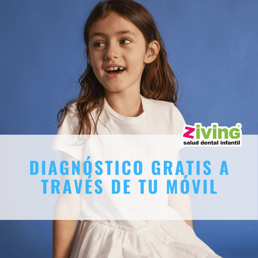 Ziving ortodoncia Tarragona solicita una orientación diagnóstica este verano